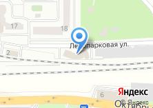 Компания «Ямал-Ф» на карте