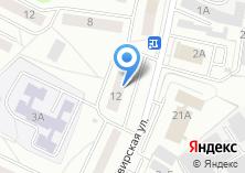 Компания «МУ МВД России Щёлковское» на карте