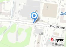 Компания «Щелковская городская похоронная служба» на карте