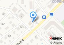 Компания «НикИс» на карте