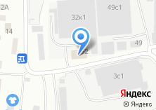 Компания «ПрофЛайн» на карте