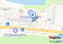 Компания «ВИК» на карте