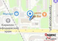 Компания «Инфоканал г. Железнодорожный» на карте