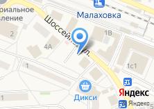 Компания «ЛРПО Возрождение» на карте