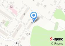 Компания «Красковская библиотека» на карте