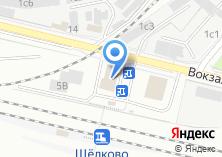 Компания «Vin-tec» на карте