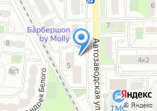 Компания «Центр-2 микрорайон» на карте