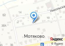 Компания «Белфорт Камин» на карте