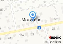 Компания «БЕРЕЖЛИВЫЙ СКЛАД» на карте