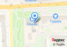 Компания «XL фото» на карте