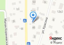 Компания «Точка отсчета» на карте