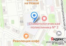 Компания «Фотостудия fotosled» на карте