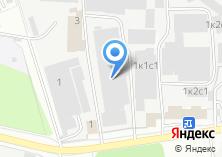 Компания «СНГ» на карте