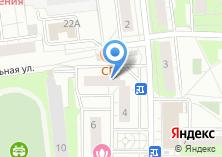 Компания «Клиника эстетической стоматологии» на карте
