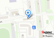 Компания «Крутыш» на карте