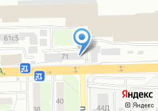 Компания «ЖТК» на карте