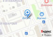 Компания «Ветеринарный пункт на ул. Горького» на карте