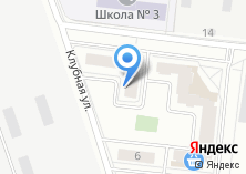 Компания «Строящийся жилой дом по ул. Лесная (г. Фрязино)» на карте
