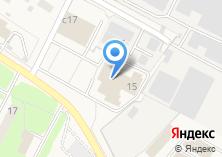 Компания «Магазин инструмента и сварочного оборудования» на карте