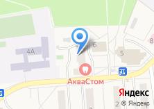 Компания «Строящийся жилой дом по ул. Агрогородок (г. Железнодорожный)» на карте