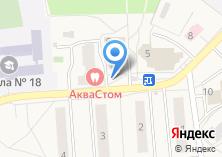 Компания «Магазин печатной продукции на ул. Агрогородок» на карте