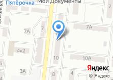 Компания «Фрязинец» на карте