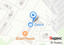 Компания «Строящийся жилой дом по ул. Чкаловская (г. Щёлково)» на карте
