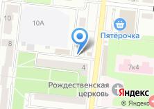 Компания «ЩелковоХлеб» на карте