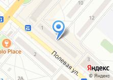 Компания «Русское слово» на карте