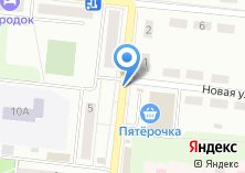 Компания «Фрязенская городская похоронная служба» на карте