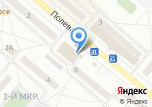 Компания «PROXENON24» на карте