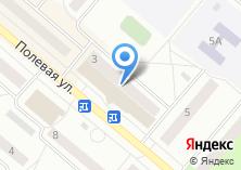 Компания «Lechimvse.com» на карте