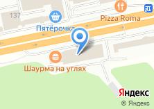 Компания «Новское бистро» на карте