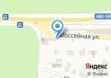 Компания «Jn-car» на карте