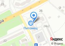 Компания «Art-vivat» на карте
