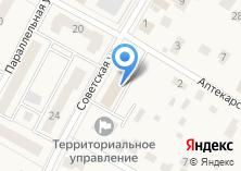 Компания «Быковский» на карте