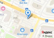 Компания «Кафе русской кухни» на карте