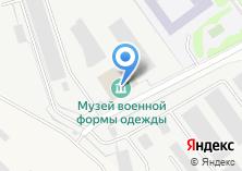 Компания «Гарант Строй» на карте