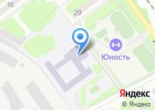 Компания «Средняя общеобразовательная школа №13 им. В.А. Джанибекова» на карте