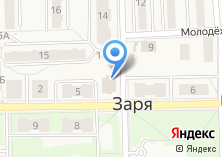 Компания «P.I.V. ZONE» на карте