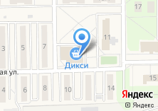 Компания «Buchen Shop» на карте
