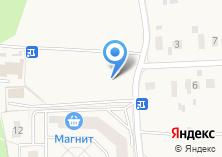 Компания «Строящийся жилой дом по ул. Новое Бисерово микрорайон (Щемилово)» на карте