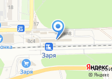 Компания «Магазин электротоваров на Советской» на карте