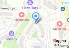 Компания «Магазин кулинарии» на карте