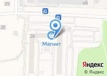 Компания «Новое Бисерово» на карте