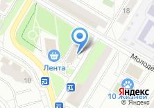 Компания «Хмель & Солод» на карте