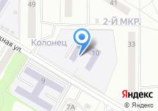 Компания «Жуковская детская школа искусств» на карте