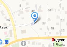 Компания «Власовская средняя общеобразовательная школа №13» на карте