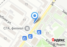 Компания «Золотой ключ и Ко» на карте