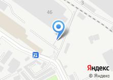 Компания «Жуковский завод монтажных заготовок» на карте